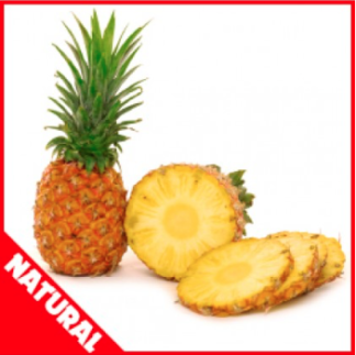 Flavor West - Natural Pineapple