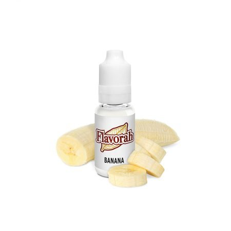 Flavorah - Banana 15mL