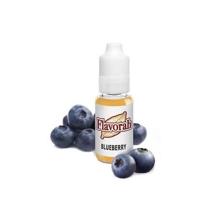 Flavorah - Blueberry 15mL