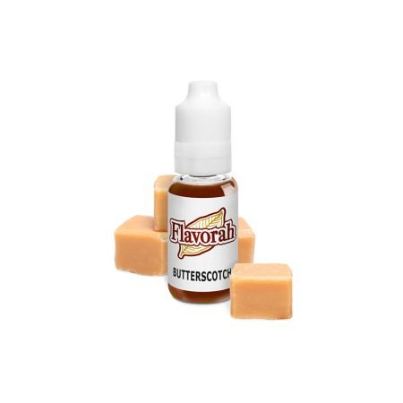 Flavorah - Butterscotch 15mL
