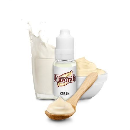 Flavorah - Cream 15mL