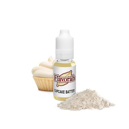 Flavorah - Cupcake Batter 15mL