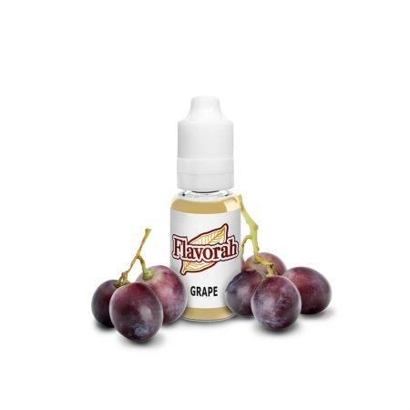 Flavorah - Grape 15mL