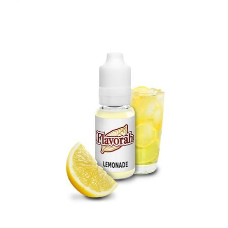 Flavorah - Lemonade 15mL
