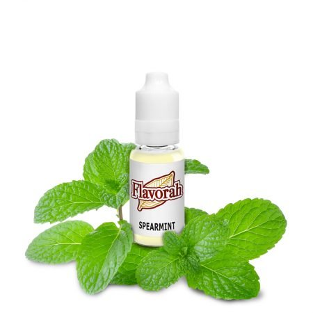 Flavorah - Spearmint 15mL