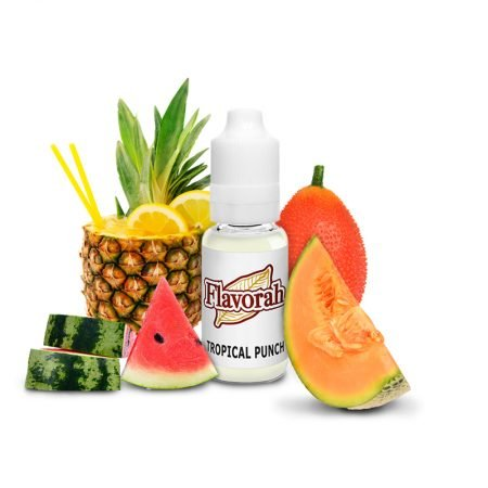 Flavorah - Tropical Punch 15mL