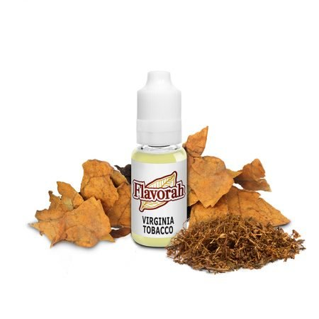 Flavorah - Virginia Tobacco 15mL