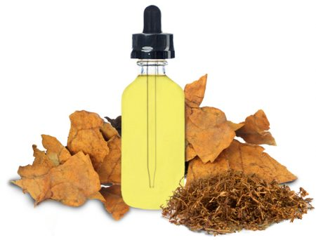 Premium Vape Juice E-liquid E-juice - Virginia Tobacco