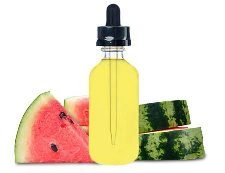Premium Vape Juice E-liquid E-juice - Watermelon