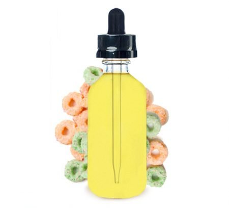 Premium Vape Juice E-liquid E-juice - Apple Jacks