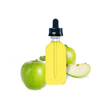 Sour Apple - Nicotine Salts E Liquid - Juul, SMOK & Suorin Refill