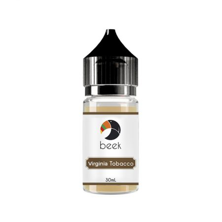 Virginia Tobacco - Beek E Juice - Best Vape Juice - E Liquid -  Nicotine Salts - Juul Suorin SMOK Refill